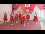 Русский народный танец Уральский самовар