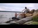 Ундина - история любви Рыбака и Русалки