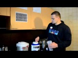 Напиток Для Набора Массы В Домашних Условиях. Обучающее Видео [Как Быстро Набрать Вес И Мышечную