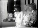 Abba A For Abba Opener In Moscow Meets Alla Pugacheva Sept 1981 Both Bw