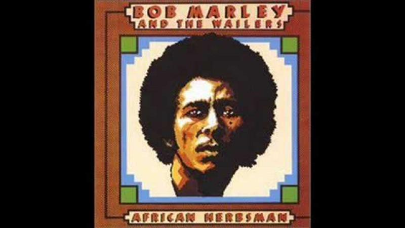 Bob Marley and The Wailers Sun Is Shining 1973