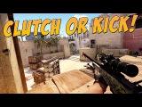 CS:GO - Clutch or Kick! #45
