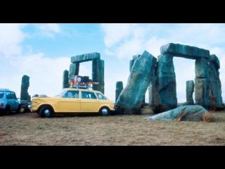Европейские каникулы / European Vacation (1985) (Озвученный трейлер)