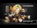 Dragon Nest SEA: Academic Level 90 Instant EX
