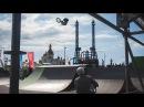 Crazy Russian BMX Park Contest - XSA Invitational 2015