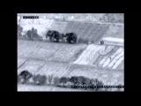 Helicóptero ruso Mi-28S aniquila a una Brigada terrorista en Ildeb