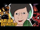 Брайан в мультике!