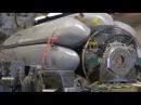 Крылатые ракеты AGM-86 класса воздух-земля ВВС США