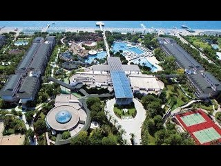 Alva Donna World Palace - Kemer, Antalya | MNG Turizm