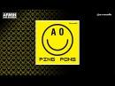 Armin van Buuren - Ping Pong Extended Version