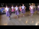 Стиляги. Дети 10-11 лет. Студия танца Queen. Фестиваль танцев Шаг Вперед