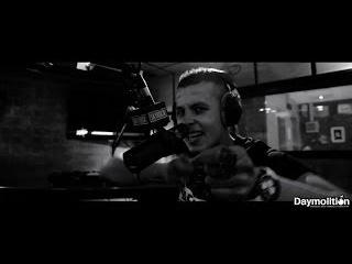 Hayce Lemsi - Freestyle Nocturne Planète Rap (Daymolition.fr)