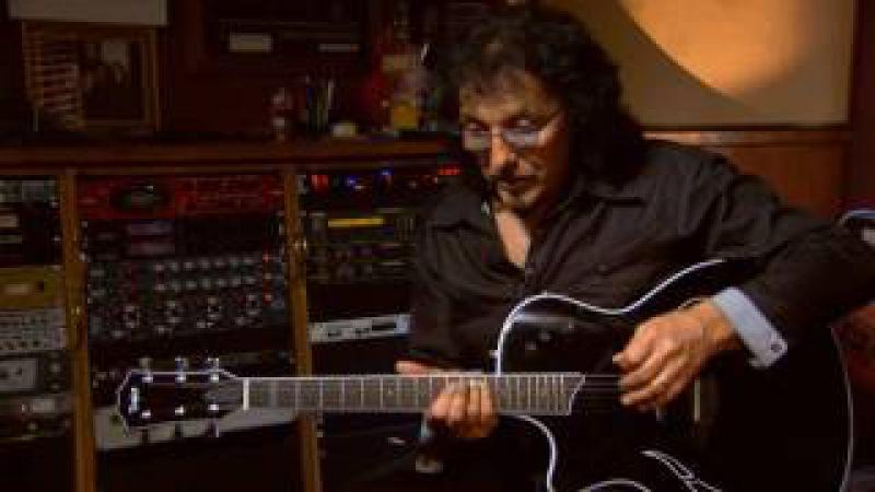 Black Sabbath - 'Planet Caravan' from