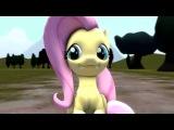 Нелепая ситуация с пони! Мультик Май литл пони!