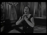 Renata Tebaldi is Madama Butterfly
