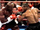 Бокс. Майк Тайсон v Эвандер Холифилд.2 бой комментирует Гендлин Mike Tyson vs Evander Holyfield