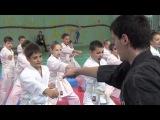 Детско-юношеский Чемпионат г. Москвы по окинава-каратэ 2015