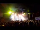 Thousand Foot Krutch Welcome To The Masquerade 21 03 2016 Kosmonavt Russia