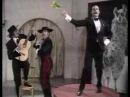 Monty Python - Llama