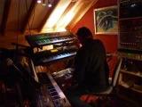 Vangelis-Bladerunner atmosphere (cover)
