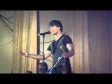 Alexander RybakАлександр Рыбак - Roll With The Wind (Grodno, Belarus, 12.11.2015)