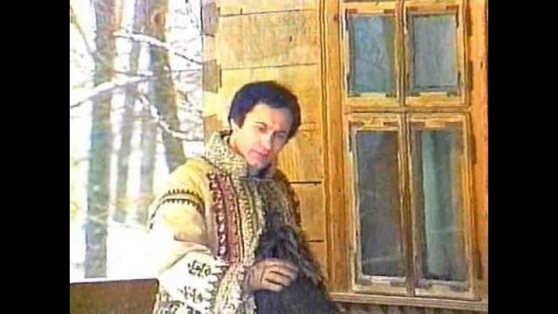 Місяць на небі ВІА Ватра Українська народна пісня Ukrainian folk song music
