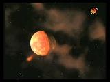 Земля космический корабль (36 Серия) - Луна наш верный попутчик