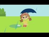 РАЗВИВАЙКА! Большой сборник развивающих мультиков для малышей. Часть 2