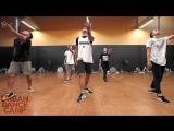 Brother by Matt Corby -- Keone Mariel ft. Chris, Carlo, Kayla (Choreography) -- URBAN DANCE CAMP