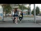 Как правильно по просить у девушки сигарету