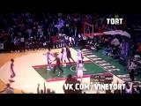 Derrick Rose | VK.COM/VINETORT