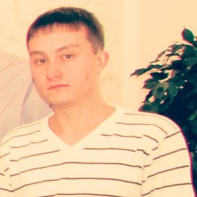 Максим Журихин
