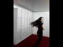 красивая девушка танцует лезгинку beautiful girl dancing lezginka