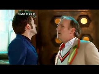 Доктор Кто 3 сезон 14 серия Крушение во времени