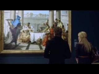 Всё, кроме любви _ Any Questions for Ben_ (2012) Трейлер [360p]