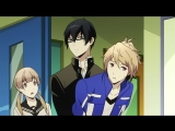Prince of Stride: Alternative | Принц страйда: Альтернатива - 1 серия [русская озвучка Ancord, Kiara_Laine | AniDub]