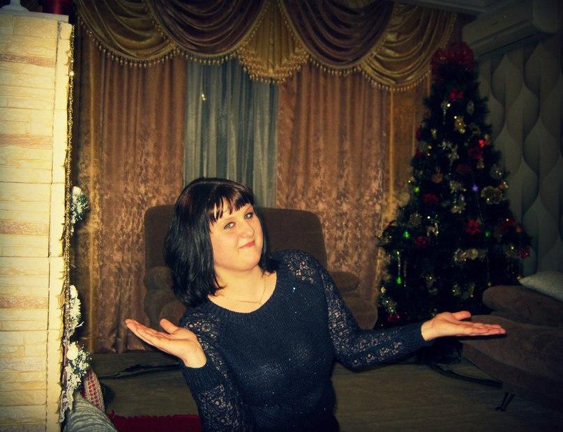 Екатерина Кадырмаева |
