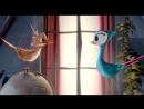 Махни крылом - трейлер (2014)