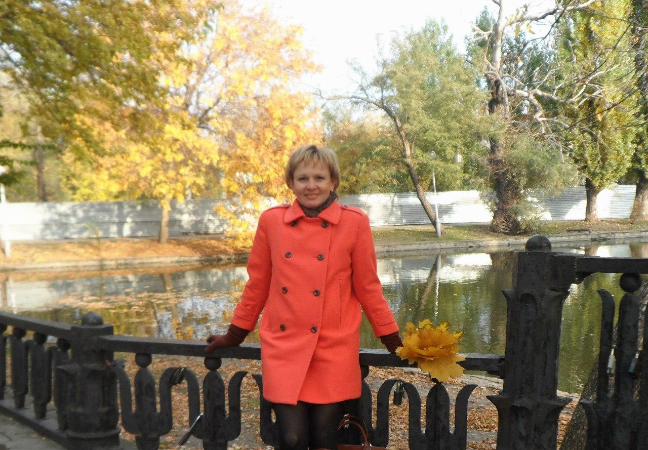 Лидия Наймушина, Краснодар - фото №9