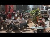 Жировая клетка - Большой Скачок - Документальный Фильм (IQ HD)