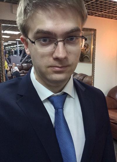 Алексей Радонец