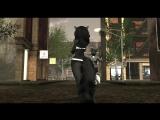 Second Life - Furry [Dance] [Battle]