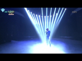 [160318] Taemin - Hypnosis @ Music Bank (рус. саб)