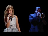 Jackie Evancho - The Summer Knows (Feat. Jumaane Smith)