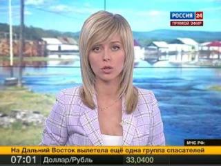 ЕАО в пике паводка, вода в Хабаровске все еще прибывает
