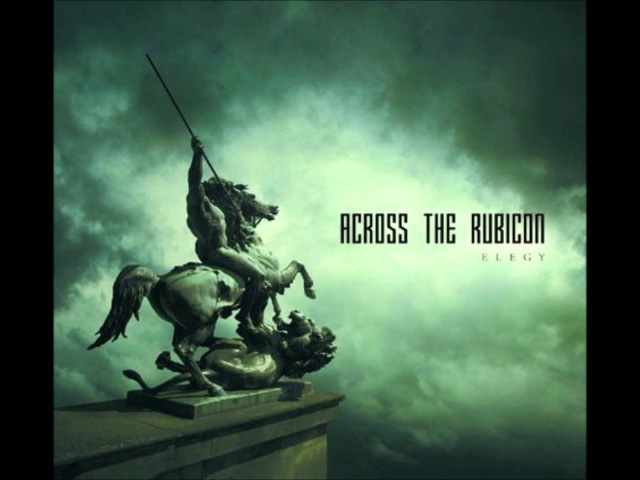 Across The Rubicon - The Culture War