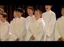 детский хор LIBERA