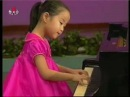 [Piano] Yu Pyol Mi - The General and Children {DPRK Music}