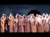 Хор пленных иудеев из оперы Дж. Верди