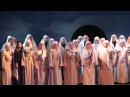 Хор пленных иудеев из оперы Дж. Верди Набукко